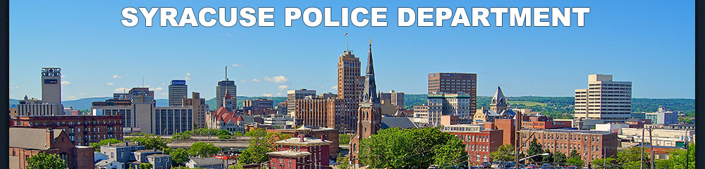 Syracuse Police Department